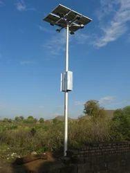 LED High Mast Light