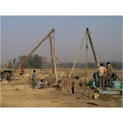 Pile Foundation Service