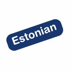 Estonian Language Translation Services