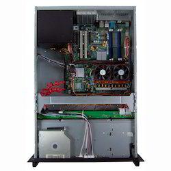 3U Hot Swap Server Rack Mount Chassis