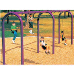Arch Swing Four Seater