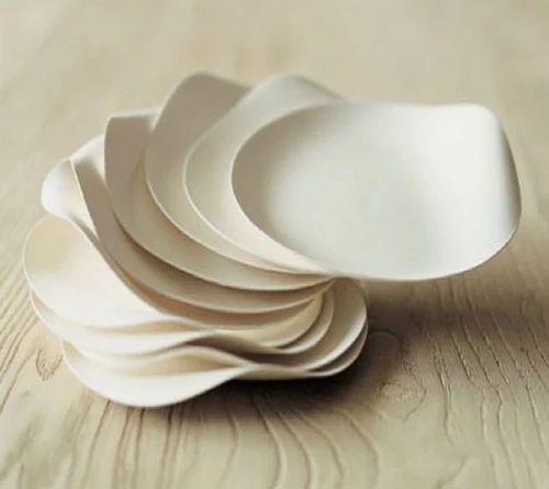 Biodegradable Paper Plates & Paper Plates - Biodegradable Paper Plates Manufacturer from Amravati