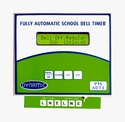 Auto School Bell System