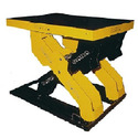 Heavy Duty Lift Tables