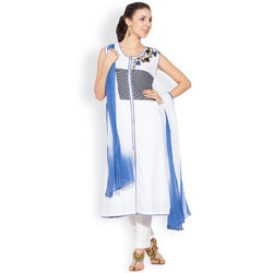 Ladies Designer Party Wear Kurti