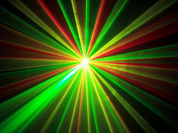 Laser Light Show Services