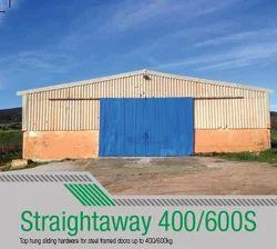 Straightaway 400/600S
