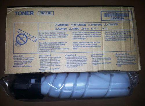 Konica Minolta TN118 Toner Cartridge