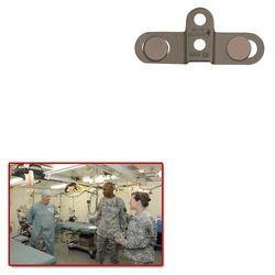 Spine Occipital Plate for Army Hospital