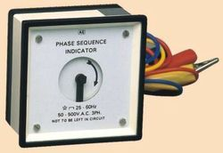 Phase Rotation Meter