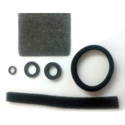 Nitrile Insulation Foam