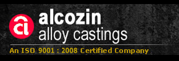 Alcozin Alloy Castings