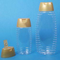 PET Delta Bottle