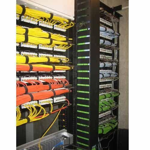 Cable Management Racks