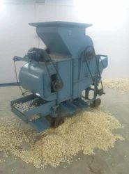 Garlic Bulb Decatur Machine