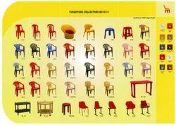 Moulded Furniture ( Moderna )