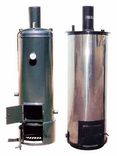 Boiler - Hot Water Boilers Manufacturer from Coimbatore