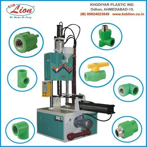 Pipe Fitting Moulding Machine Ppr Pipe Fitting Moulding