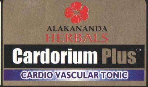 Cardorium Plus