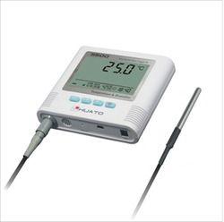 gsm temperature data loggers