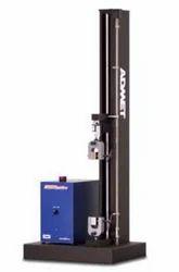 electro mechanical universal testing machine