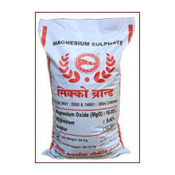 Magnesium Sulphate NPK Fertilizer