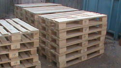 ISPM 15 Complint Heat Treated Pallets
