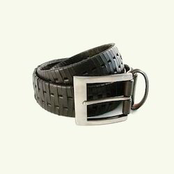 Patent Leather Belts