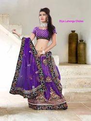 Indian Designer Bollywood Traditional Lehenga Choli