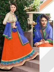 Exclusive Stylist Designer Lehenga