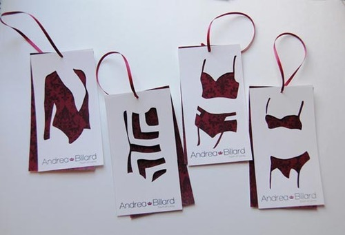 Hang Tag Brand Hanging Tag
