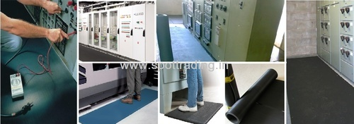 Insulating Mat As Per IS 15652-2006 For Panels
