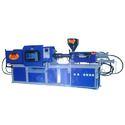Horizontal Plastic Injection Moulding Machine