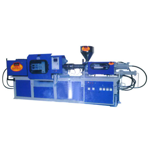 Horizontal Plastic Injection Moulding Machine