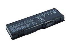 Scomp Laptop Battery Dell