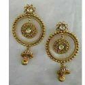 Small Design Earrings