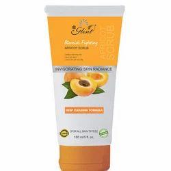 Glint Deep Cleansing Apricot Scrub