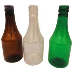 Liquor Pet Bottle