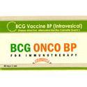 BCG ONCO 40 Mg Vaccine (Bacillus Calmette Guerin)
