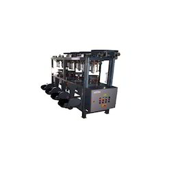 Double Surface Braiding Machine