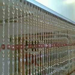 Acrylic Bead Curtain