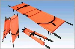 double fold stretcher
