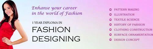 Kerala Institute Of Fashion Designing