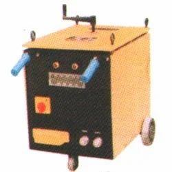 Regulator Type Welding Machine