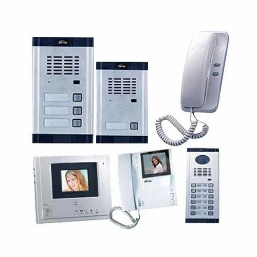 Audio Video Door Phones  sc 1 st  IndiaMART & Door Phones - Audio Video Door Phones Wholesale Supplier from Coimbatore