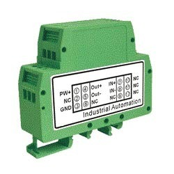 DC Current/ Voltage Conditioners