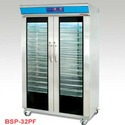 Stainless Steel Electrical Automatic Proffer with Humidifier
