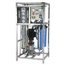 Commercial RO Water Systems