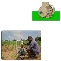 AC Motor for Agriculture Industries