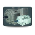 Standard 3 PH TEFC Motor for Slipring Motors